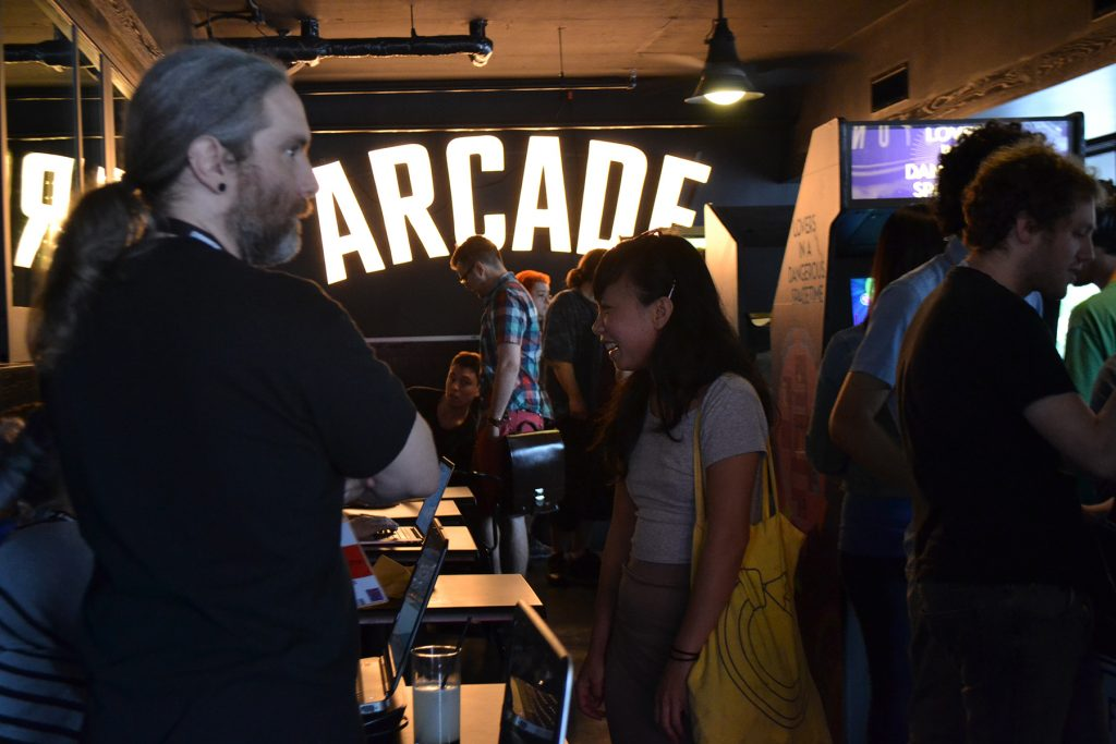 Fantastic Arcade